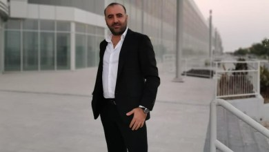 Photo of Atef Hazime, a Pioneer in the Global Tobacco Manufacturing Industry