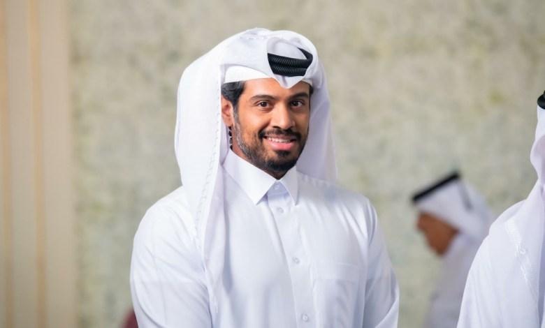 Photo of فيصل خالد انظار العالم تتجه نحو دولة قطر