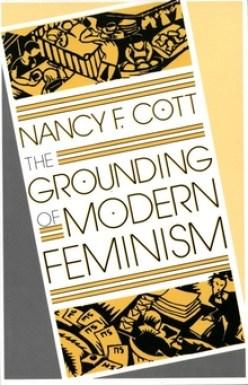 Image result for the grounding of modern feminism