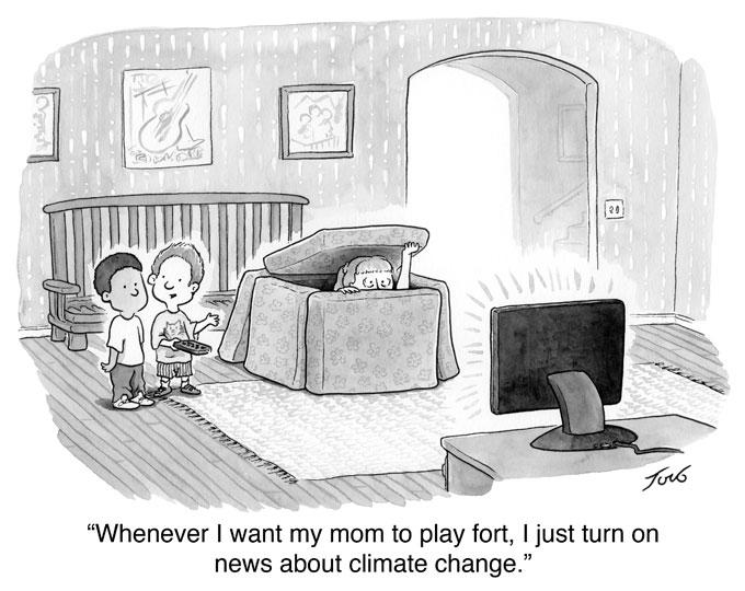 Toro cartoon