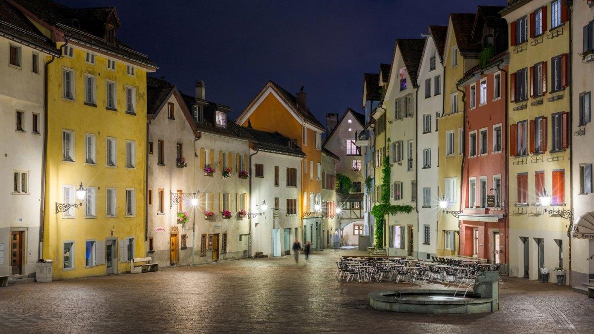 Town in Switzerland