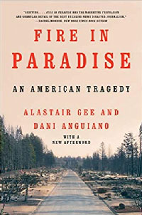 Fire in Paradise book cover