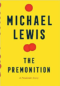The Premonition book cover