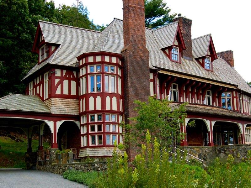 Walter Thompson House