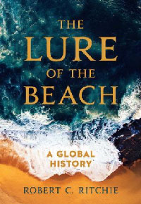 Lure of the Beach Book Cover