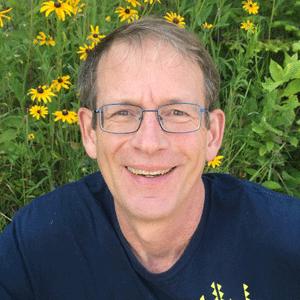 Jeff Masters