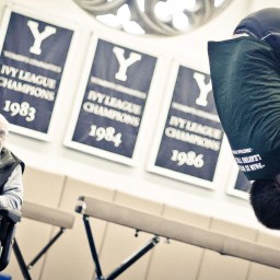 Yale Gymnastics Mourns the Loss of Don Tonry