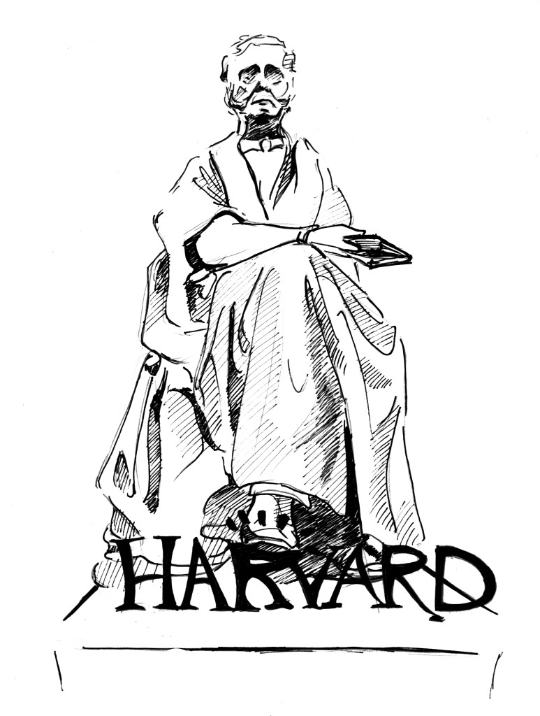 HERBERT: No longer Harvard's Pepsi