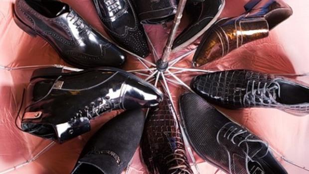 Размеры мужской обуви разных стран