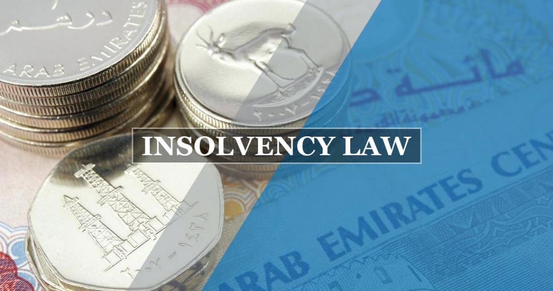NEW U.A.E INSOLVENCY LAW