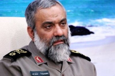 Reza Naqdi