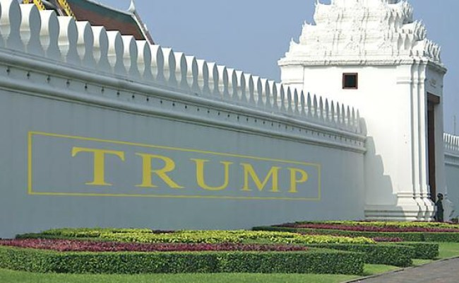 Trump Border Wall To Cost 21 6 Billion Takes Over 3
