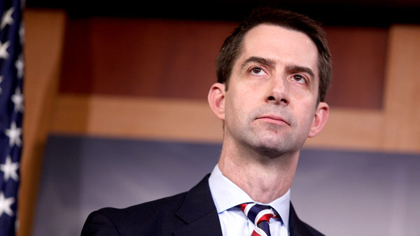 US could win war with Iran in 'two strikes'. says Cotton. Calls on Iran to change its behavior – Ya Libnan