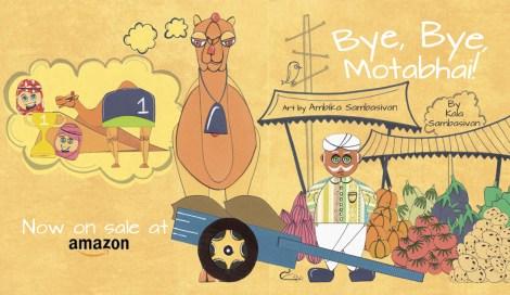 Bye, Bye, Motabhai! is on Amazon