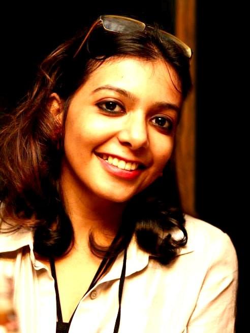 Chandra Prabha Radhakrishnan