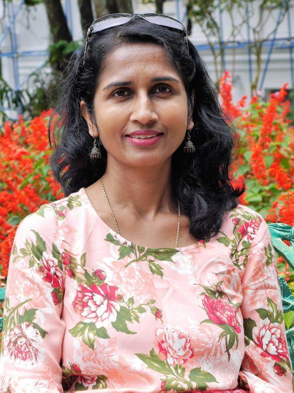 Srividhya Venkat