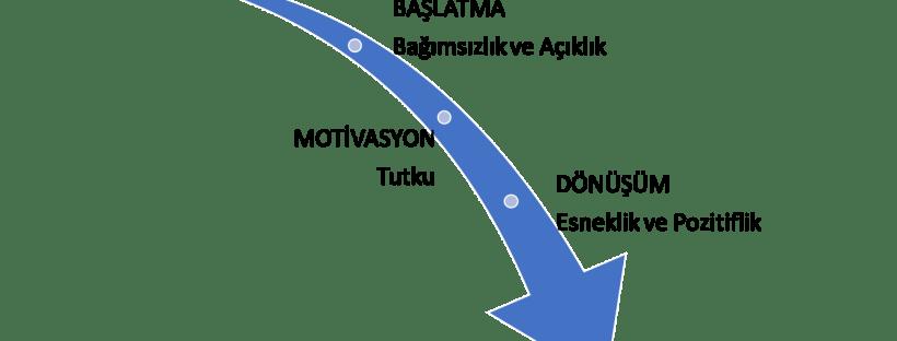 Yaratıcı Düşünme Yaşam Döngü Modeli