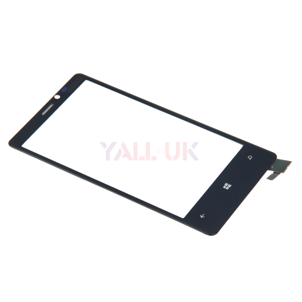 Replacement Touch Screen Glass Lens Digitizer Fix for