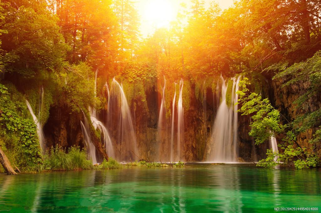 Amazing Falls Wallpaper Huangguoshu Waterfall Yallabook