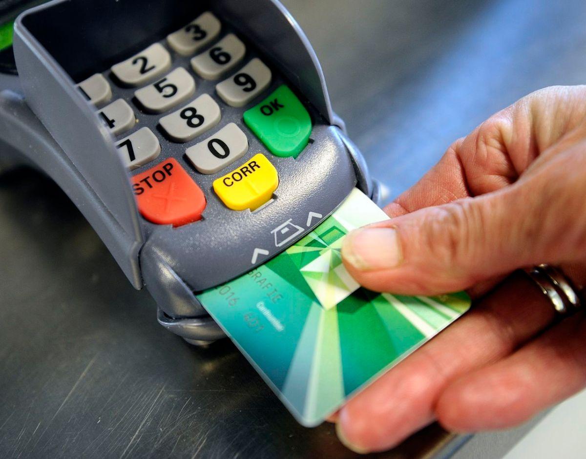 Moneycard from COA