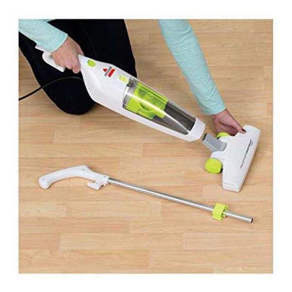 Bissell Featherweight Pro 1611 Bagless Vacuum Cleaner - www.yallagoom.com.qa