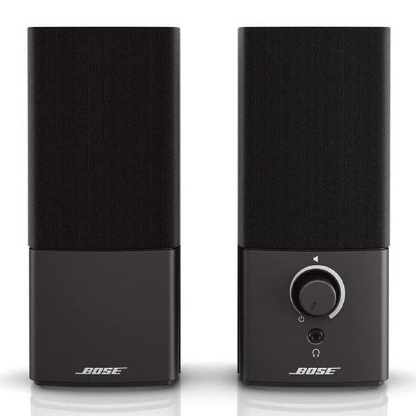 Bose Companion 2 Series III Multimedia Speaker System - www.yallagoom.com.qa
