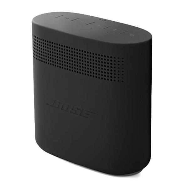Bose SoundLink Color Bluetooth Speaker II – Black - www.yallagoom.com.qa