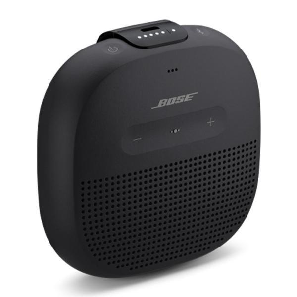 Bose SoundLink Micro Bluetooth Speaker – Black - www.yallagoom.com.qa