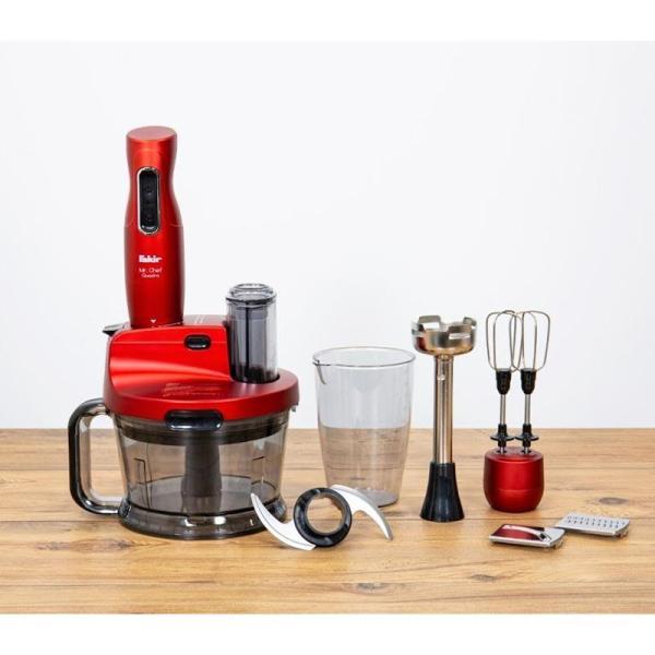 Fakir Mr Chef Quadro Blender - www.yallagoom.com.qa