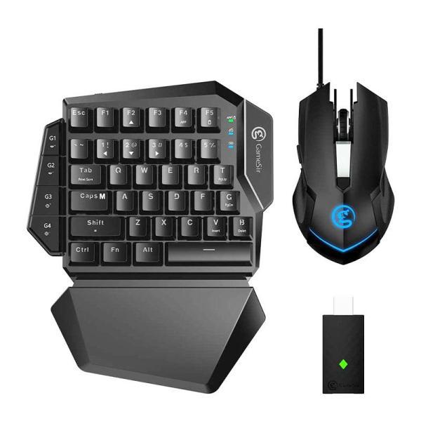 GameSir VX Aimswitch Keyboard and Mouse Adapter - www.yallagoom.com.qa