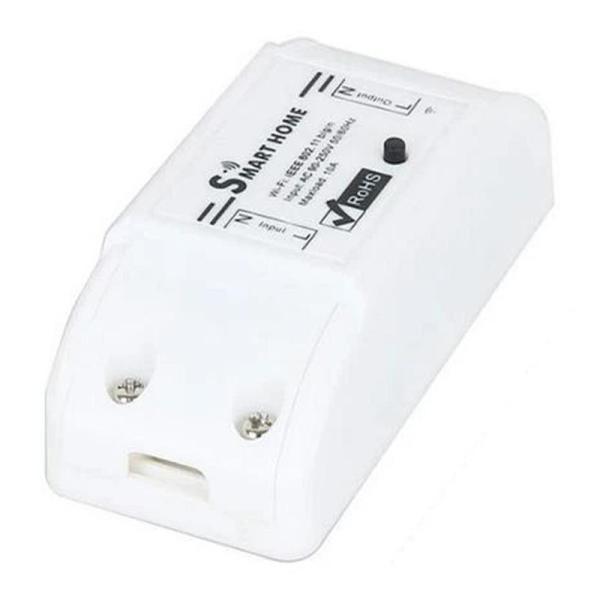 Marrath Smart WiFi Switch Module - www.yallagoom.com.qa