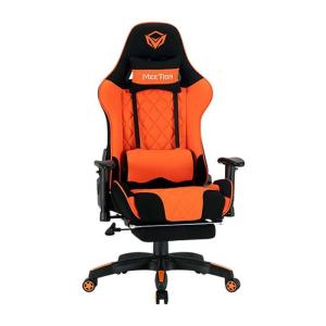 Meetion Fully Featured Reclining Gaming Chair with Footrest CHR25 - www.yallagoom.com.qa