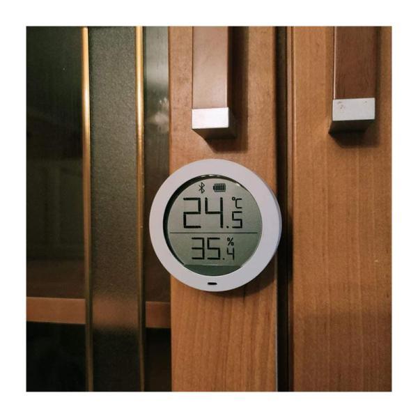 Mi Temperature and Humidity Monitor - yallagoom.com.qa