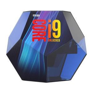INTEL Ci9 – 9900K PROCESSOR-yallagoom.com.qa