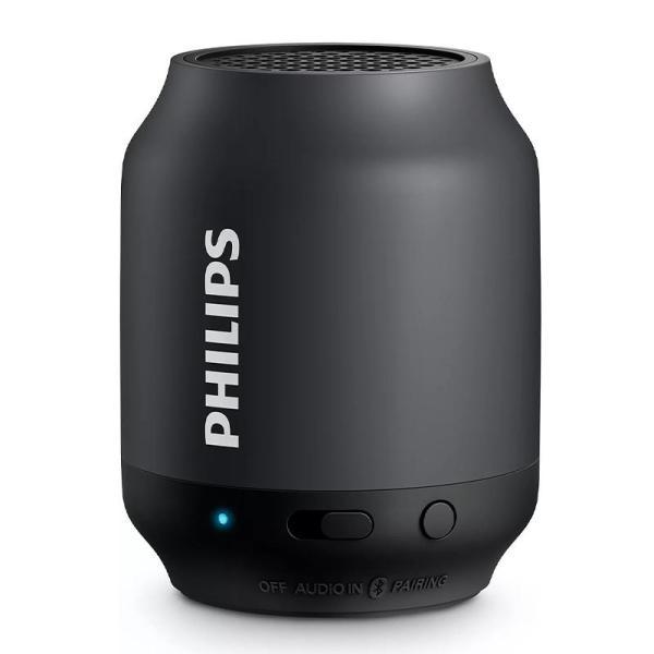 Philips Wireless Portable Speaker BT50B/00 - www.yallagoom.com.qa