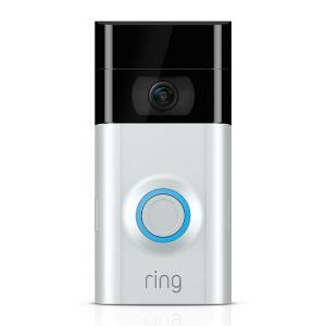 Ring Video Doorbell 2 - www.yallagoom.com.qa