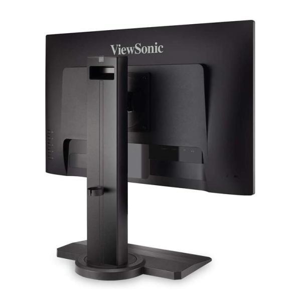 ViewSonic  24 Inch STD Gaming Monitor XG2405 - www.yallagoom.com.qa