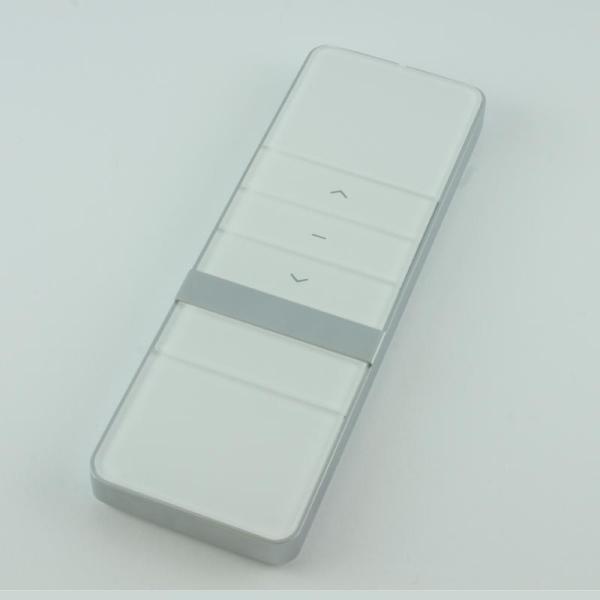 Savvy Smart Motorized Curtain Set ( Curtain Motor+ Remote + Track )-yallagoom.com.qa