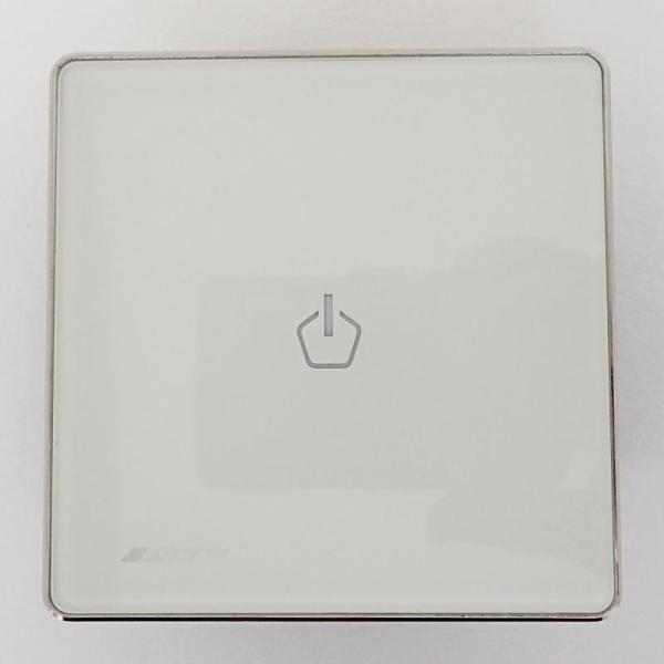 Savvy Smart Switch - 1 Gang , Live Line ( SW2-1L)-yallagoom.com.qa