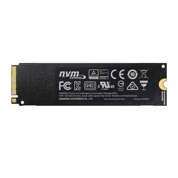 SAMSUNG 970 EVO PLUS NVME M.2 1TB SSD-yallagoom.com.qa