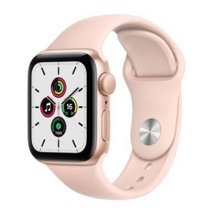 Apple Watch Series 6 GPS 44MM Sport Band Pink - M00E3-yallagoom.com.qa