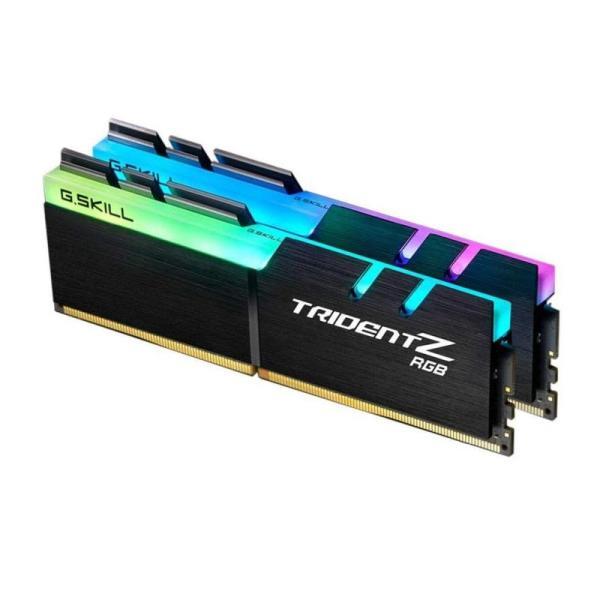 GSKILL TRIDENTZ 16GB RGB F4-3200C16D- 16GTZR-yallagoom.com.qa