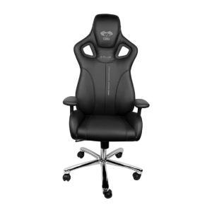 EBLUE Cobra X Comfortable Gaming Chair - Black-yallagoom.com.qa