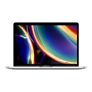 MacBook Pro 2020 1.4GHZ TOUCHBAR 256GB SILVER-Yallagoom.com.qa