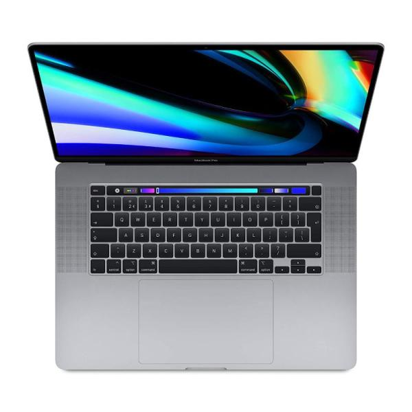 "APPLE MACBOOK PRO 16"" 512 GB 2019 - Space Grey-Yallagoom.com.qa"