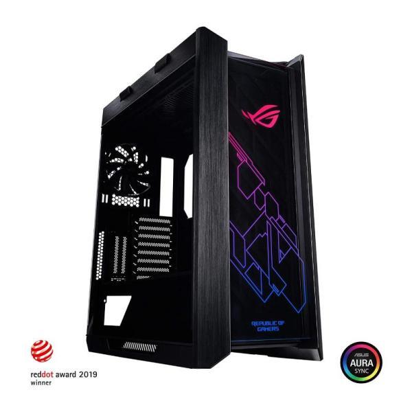 ASUS GX601 ROG STRIX HELIOS CASE-yallagoom.com.qaWITH HANDLE