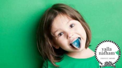 اضرار المواد الحافظة على الاطفال