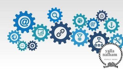 تحسين المواقع لمحركات البحث و التسويق الالكتروني