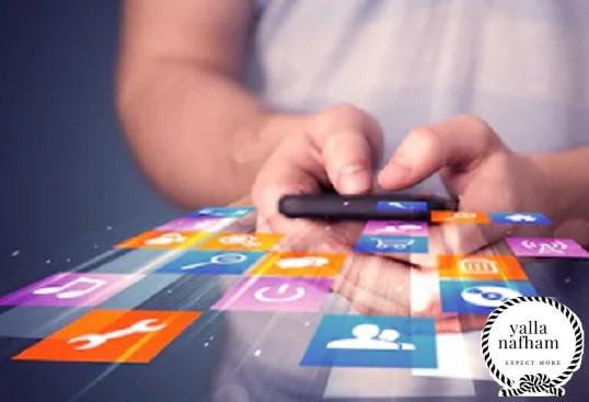 تسويق التطبيقات