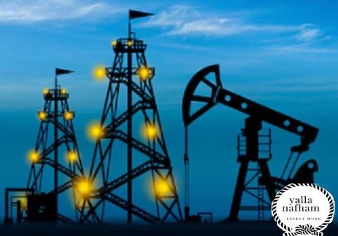 وظائف قطاع البترول